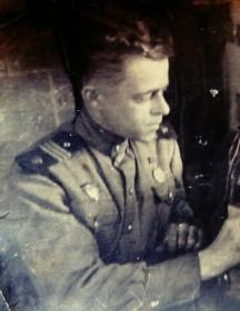 Зелковский Донат Сильвестрович