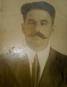 Ермоленко Николай Андреевич