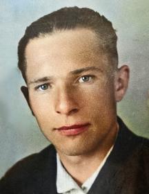 Репин Павел Федорович
