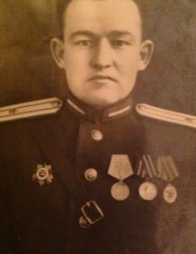Поскрёбышев Максим Петрович