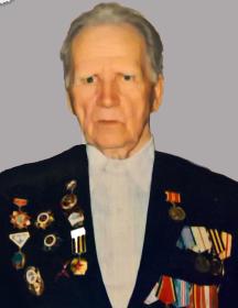 Багин Аркадий Меркурьевич