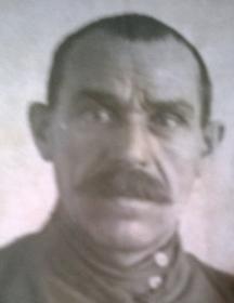 Корелин Артемий Захарович