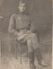 Ерошенков Георгий Георгиевич