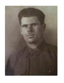 Сырдий Григорий Гаврилович