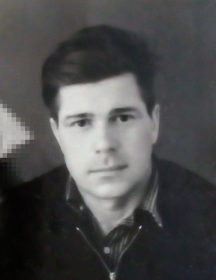 Мещанинов Владимир Августович