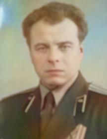 Крюков Григорий Григорьевич