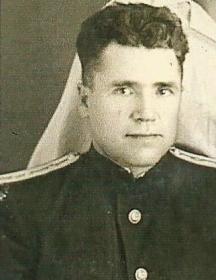 Краснов Дмитрий Иванович