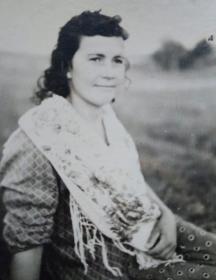 Меркулова Тамара Васильевна