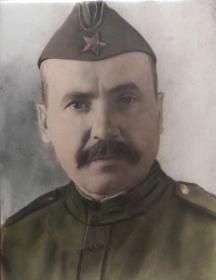 Погодин Михаил Иванович