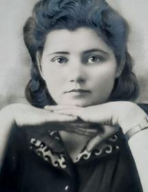 Маркова (Курилина) Нина Леонтьевна