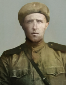 Шестопалов Георгий Андреевич