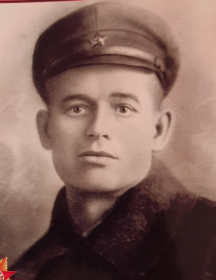 Белов Иван Алексеевич