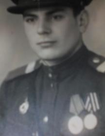 Перьков Лаврентий Никитович