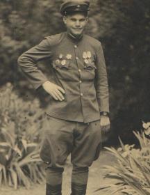 Гришай Алексей Григорьевич