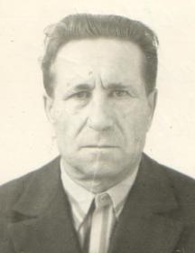 Егоркин Николай Андреевич