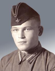 Цыганов Александр Тимофеевич