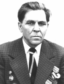 Ленкин Пётр Тимофеевич