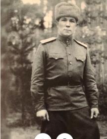 Черниловский Михаил Вячеславович