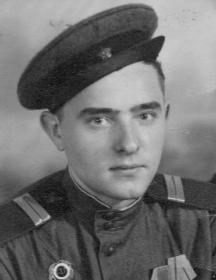 Харламов Иван Ильич