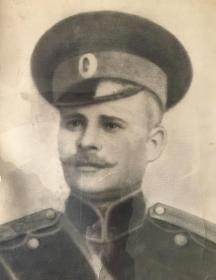 Гаврильченко Михаил