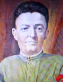 Шамраев Павел Васильевич