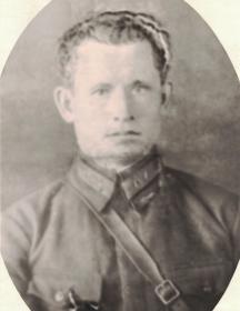 Федосов Михаил Петрович