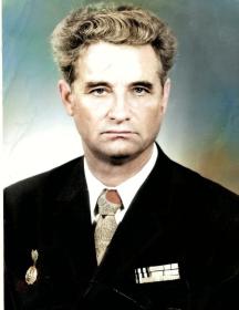 Миронов Сергей Степанович