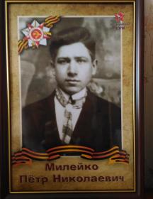 Милейко Петр Николаевич