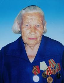 Куркова Екатерина Александровна