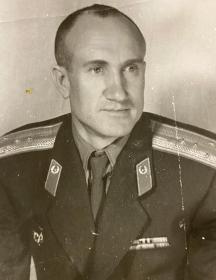 Григорьев Иван Михайлович