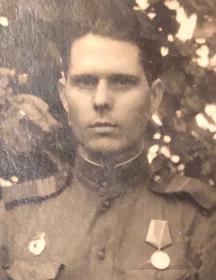 Матыцин Владимир Илларионович