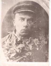 Леонгардт Гейнрих Гейнрихович
