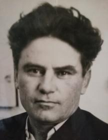 Шевель Пётр Ильич