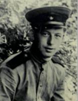 Новиков Ефим Беньяминович