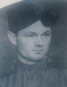 Лысенко Иван Максимович