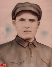 Медведев Дмитрий Семенович