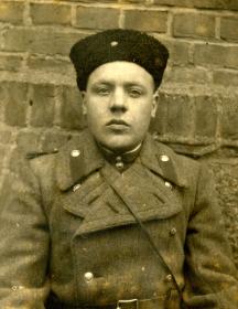 Егоров Сергей Тихонович