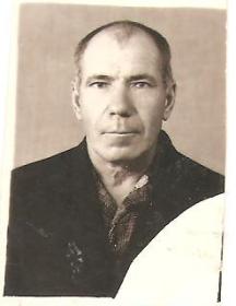 Адмакин Степан Алексеевич