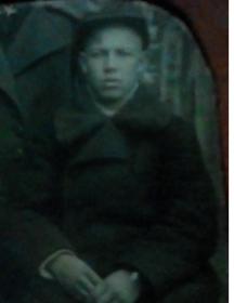 Фармагей Николай Яковлевич