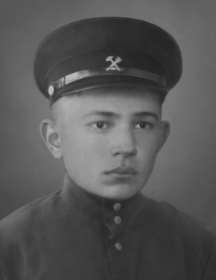 Голубев Евгений Павлович