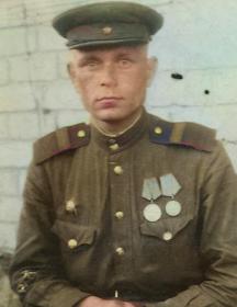 Мочалов Илья Петрович