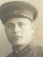 Мырленко Александр Парфирьевич