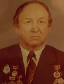 Павлов Петр Павлович