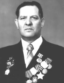 Надеин Иван Григорьевич
