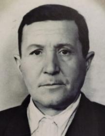 Жидков Андрей Афанасьевич