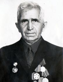Семёнов Андрей Дмитриевич