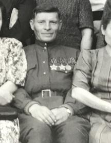 Гусак Илья Тихонович