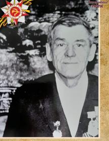 Щитов Василий Иванович
