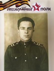 Наддака Александр Митрофанович