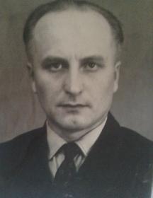 Иванов Николай Андреевич